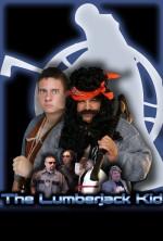 The Lumberjack Kid (2014) afişi