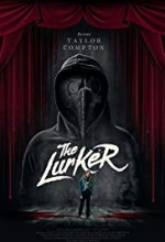 The Lurker (2019) afişi