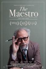 The Maestro  (2018) afişi