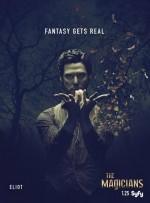 The Magicians Sezon 2 (2017) afişi