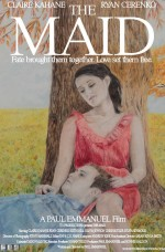 The Maid (2014) afişi