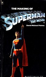 The Making of Superman: The Movie (1980) afişi