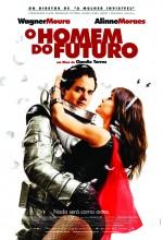 Geleceğin Adamı (2011) afişi