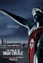 The Man in the High Castle Sezon 2 (2016) afişi