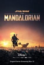The Mandalorian (2019) afişi