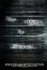 The Many Monsters of Sadness (2012) afişi