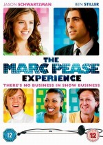 The Marc Pease Experience (2009) afişi