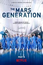 Mars Jenerasyonu (2017) afişi