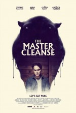 The Master Cleanse (2016) afişi