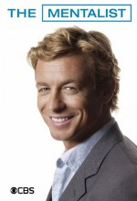 The Mentalist Sezon 6 (2013) afişi