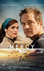 The Mercy (2018) afişi