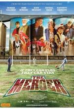 The Merger (2018) afişi