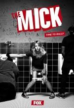 The Mick (2016) afişi