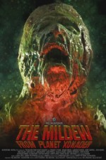The Mildew from Planet Xonader (2015) afişi