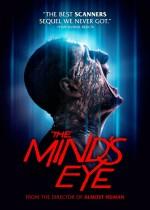 The Mind's Eye (2015) afişi