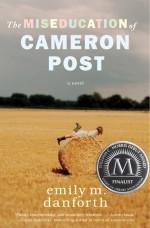 The Miseducation Of Cameron Post (2017) afişi