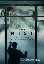 The Mist (2017) afişi