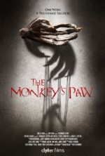 The Monkey's Paw (2013) afişi