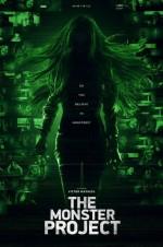 The Monster Project (2016) afişi