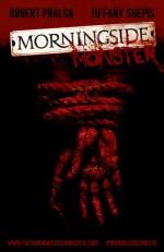 The Morningside Monster (2014) afişi