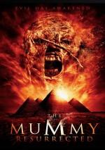 The Mummy Resurrected (2014) afişi