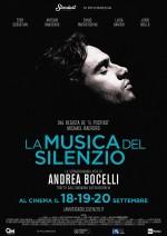 The Music of Silence (2017) afişi