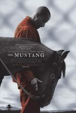 The Mustang (2019) afişi