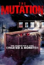 The Mutation (2021) afişi