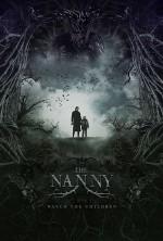 The Nanny (2017) afişi