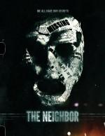 The Neighbor (2016) afişi