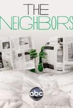 The Neighbors (2012) afişi