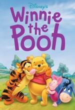 The New Adventures Of Winnie The Pooh (1988) afişi