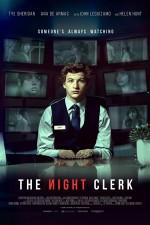 Gece Nöbeti (2020) afişi