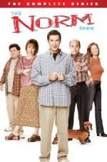 The Norm Show Sezon 1 (1999) afişi