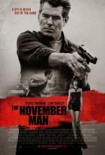 Hedefteki Adam (2014) afişi