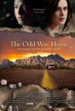 The Odd Way Home (2013) afişi