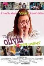 The Olivia Experiment (2012) afişi