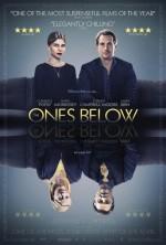 The Ones Below (2015) afişi
