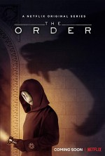 The Order (2019) afişi