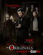 The Originals Sezon 4 (2017) afişi