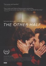 The Other Half (2016) afişi
