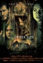 The Other Side (2012) afişi