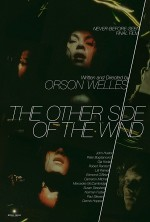 The Other Side of the Wind (2018) afişi
