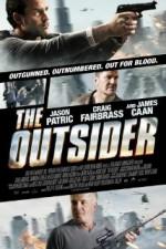 The Outsider (2014) afişi