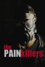 The Pain Killers (2013) afişi