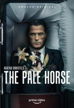 The Pale Horse (2020) afişi