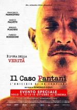 The Pantani Affair: Il Caso Pantani