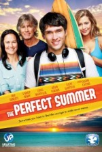 The Perfect Summer (2013) afişi