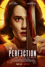 The Perfection (2018) afişi