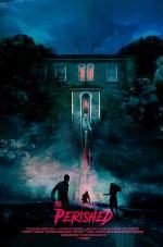 The Perished (2019) afişi